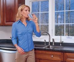 Agua Potable para su familia Salobre